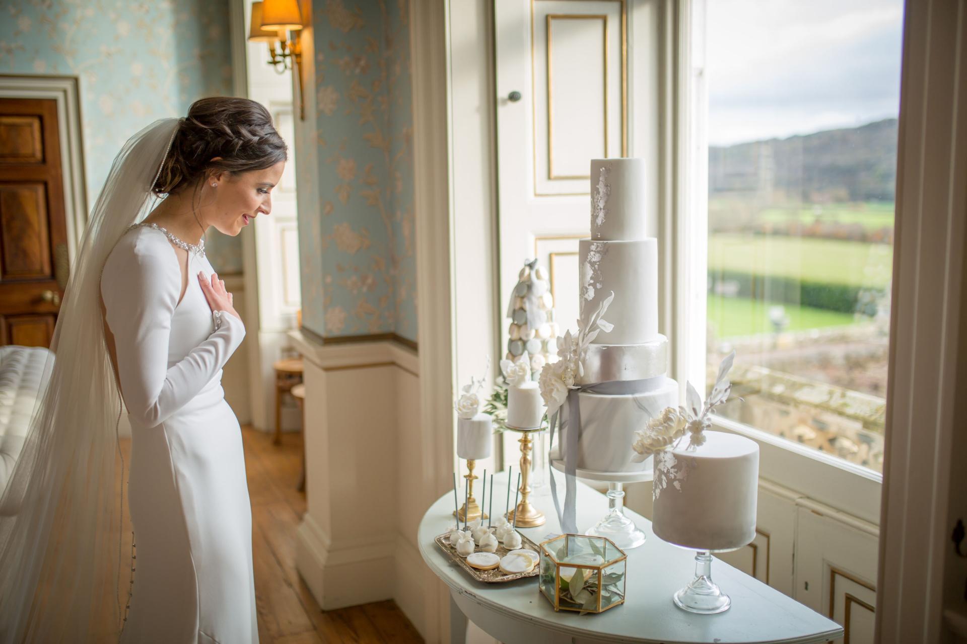 Sarah & Matt | Grace & Honour Weddings Exeter Devon