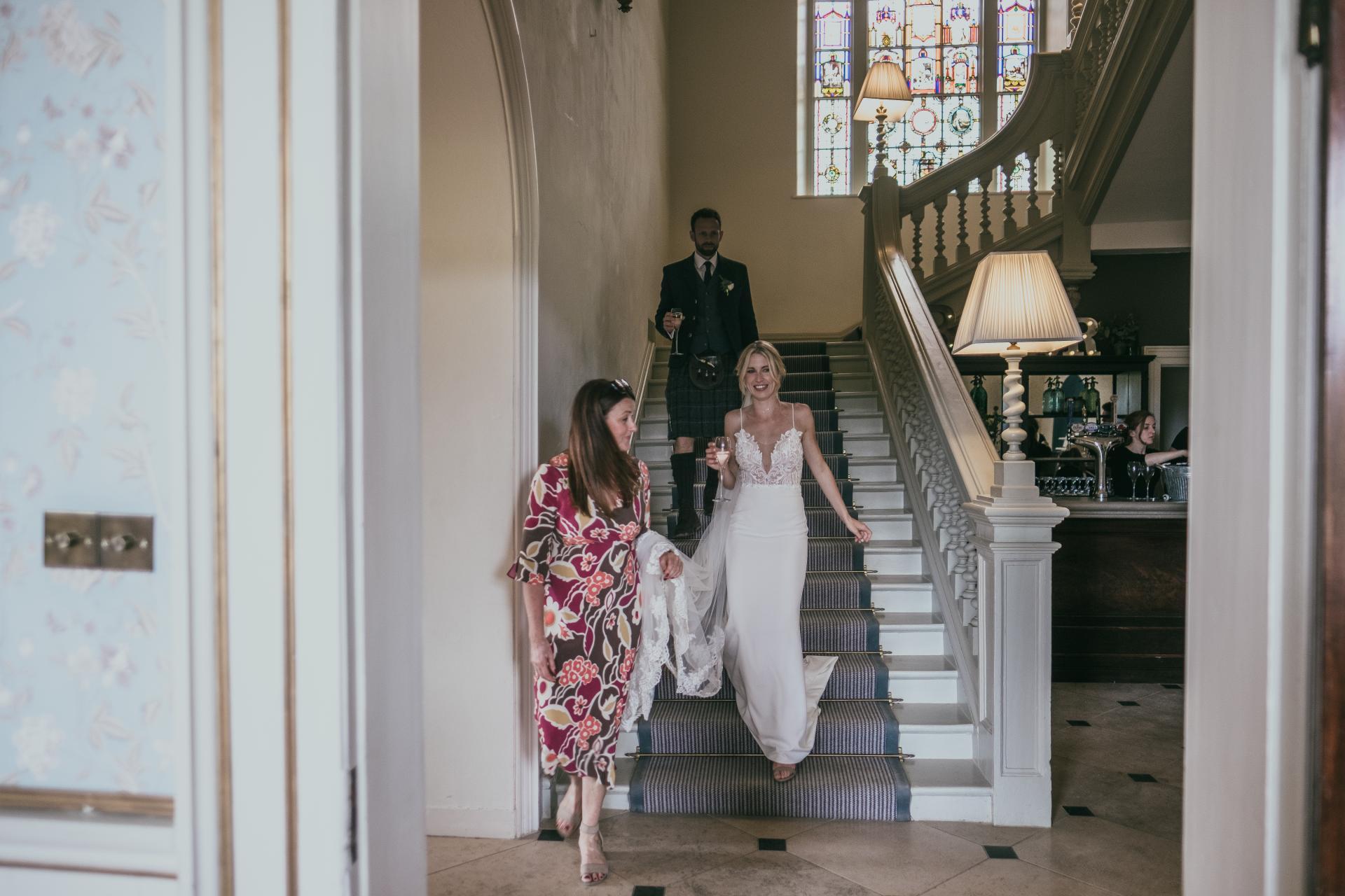 Hannah & Martin   Grace & Honour Weddings Exeter Devon