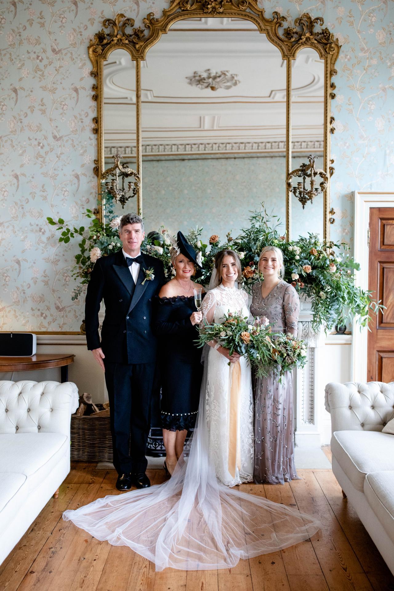 Alex & Luke | Grace & Honour Weddings Exeter Devon