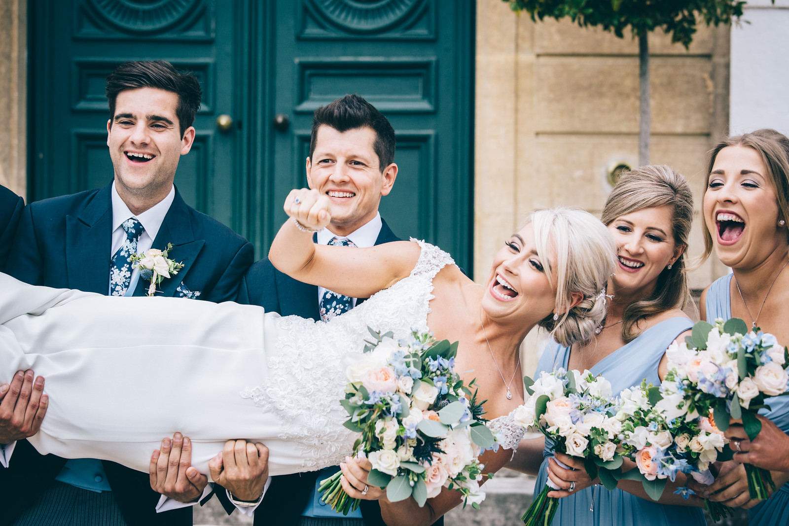 Charlotte & James   Grace & Honour Weddings Exeter Devon