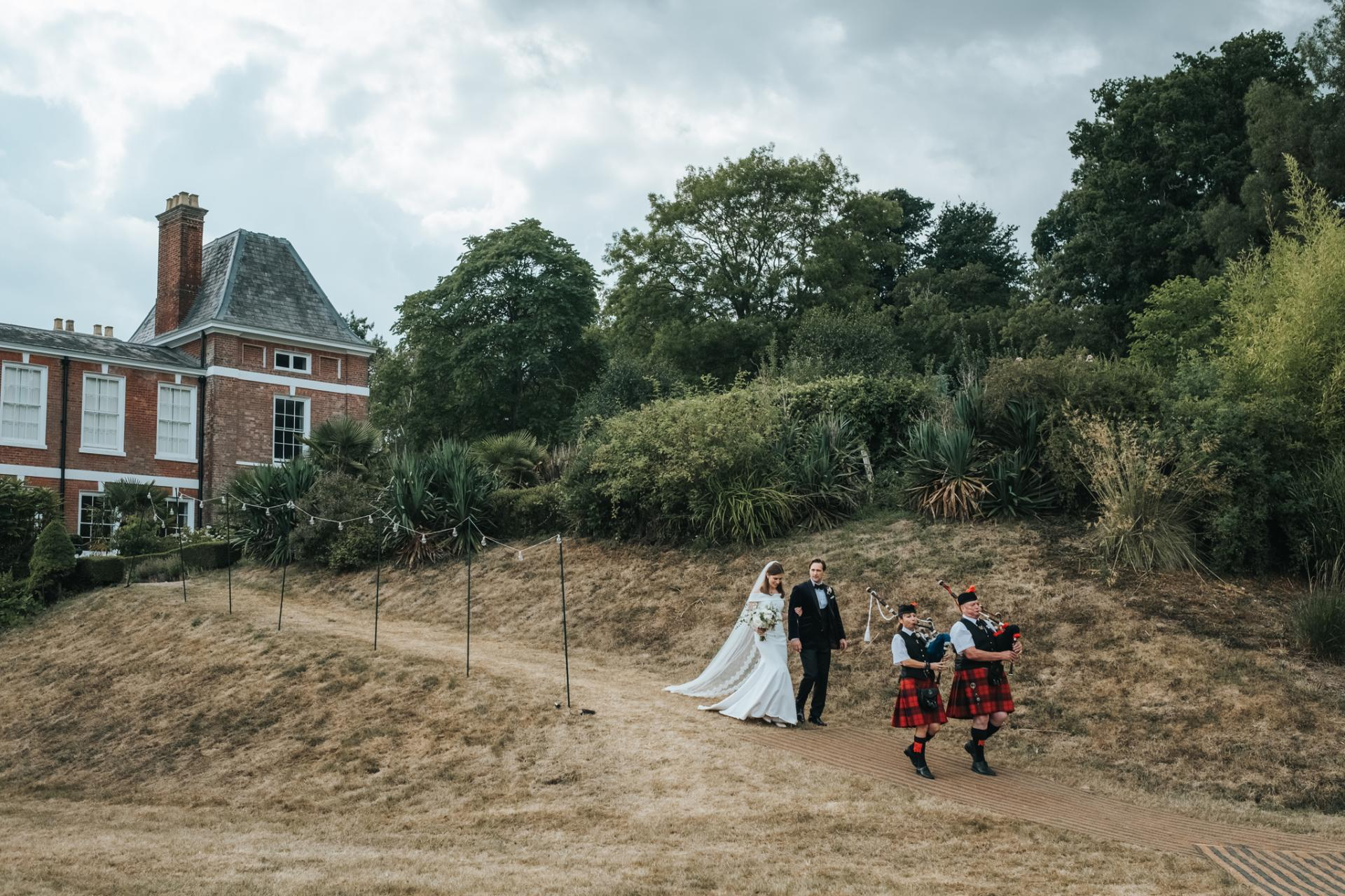 Laura & Patrick | Grace & Honour Weddings Exeter Devon