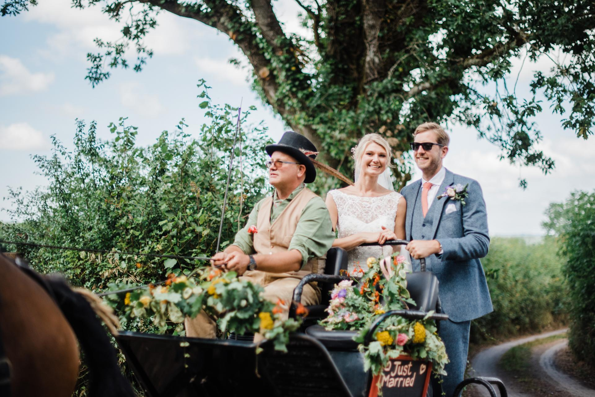 Phoebe & Simon| Grace and Honour Weddings Exeter