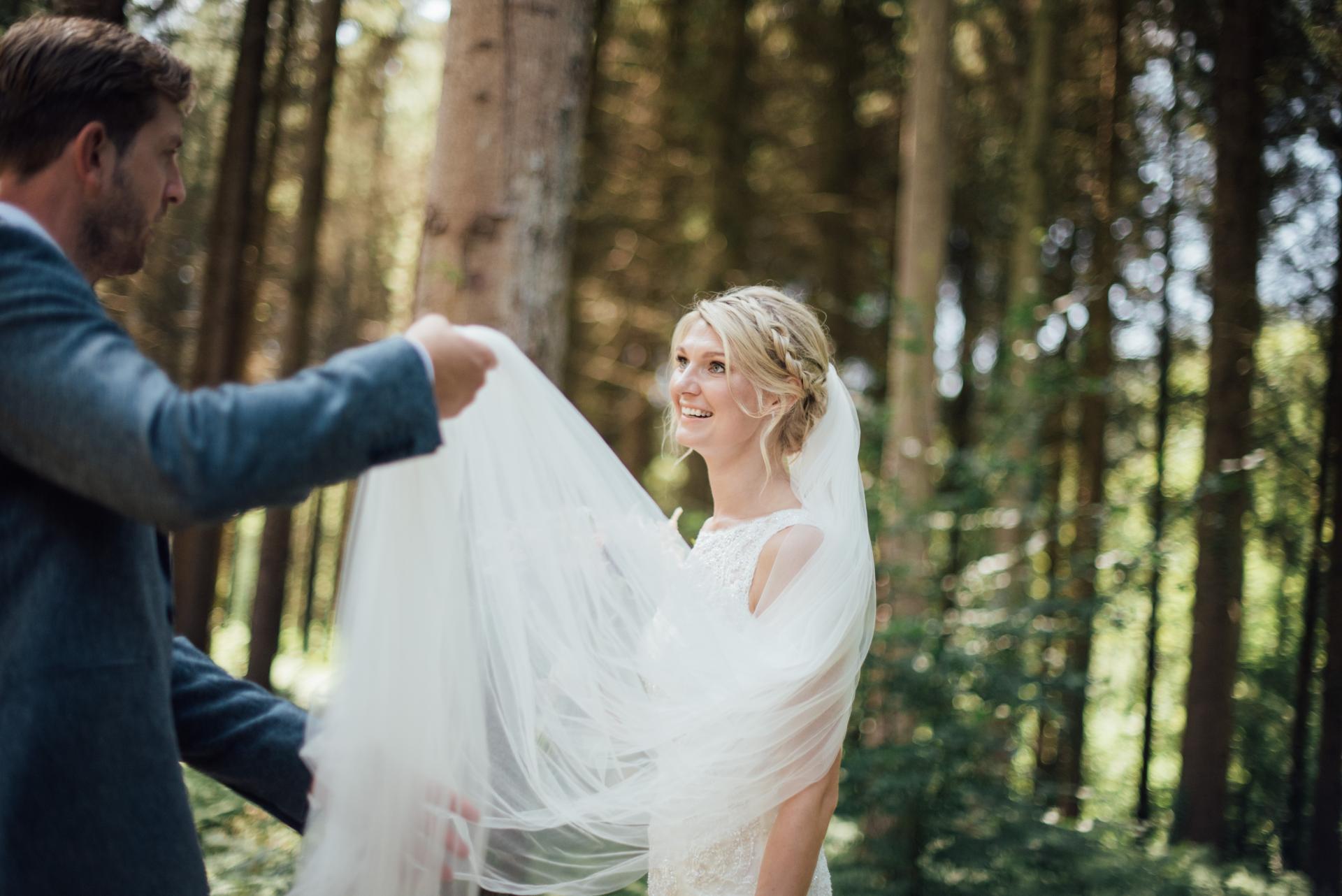 Phoebe & Simon | Grace & Honour Weddings Exeter Devon